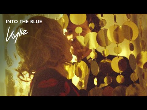 Kylie- Into The Blue