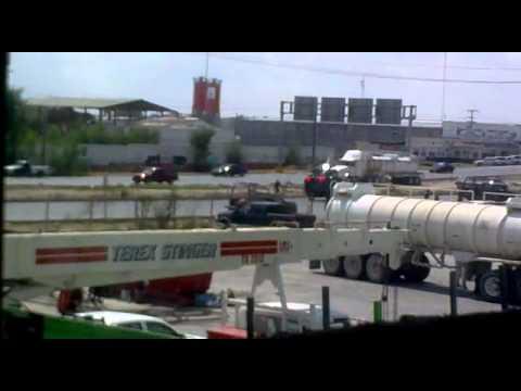 balacera Chedraui 19/09/11 Reynosa Tamaulipas