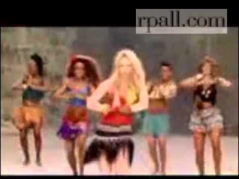 shakira VS ganabai mogara-www.rpall.com