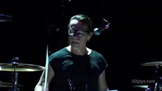 U2 Amsterdam Get Out Of Your Own Way 2018-10-07 - U2gigs.com
