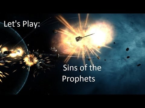 Sins of the Prophets Insaene vs SPECTRE vs SciFiDude