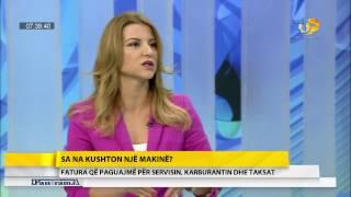 Wake Up, 21 Shkurt 2017, Pjesa 2 - Top Channel Albania - Entertainment Show
