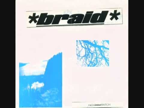 Braid - Sounds Like Violence