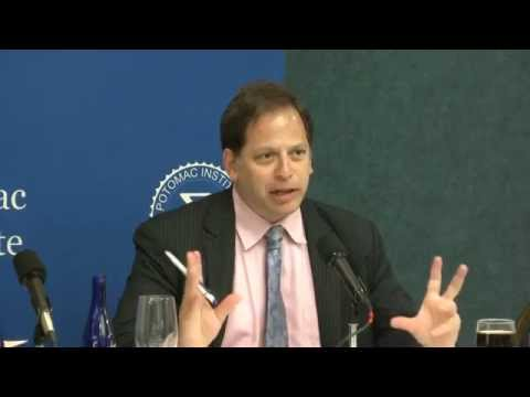 Miles Pomper - Panel 2 - Middle East Security