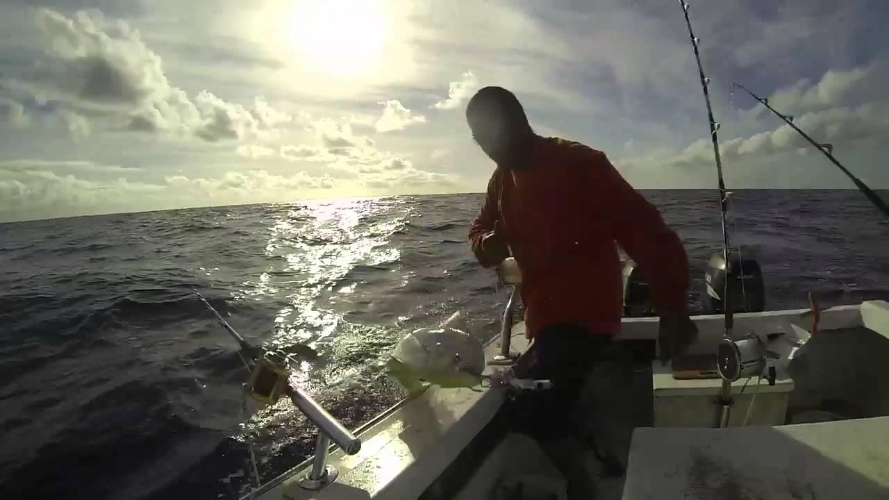Kauai fishing lifestyle 3 youtube for Kauai fishing report