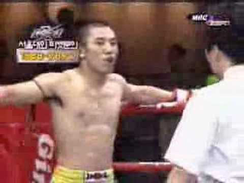 Tae Kwon Do Vs Muay Thai