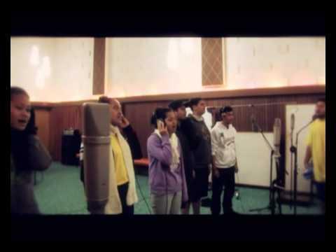 Peace Chapel - Ua E Manumalo