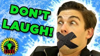 WE ARE STRONG! | Try Not To Laugh Challenge