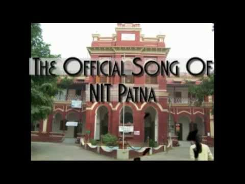 Aesa Mera College (NIT Patna Official Song)