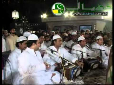 Behud Kiye Datay Hain Andaz Hijabana, Rahat Ali Khan Part 1 video