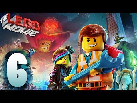 Zagrajmy w: LEGO Przygoda #6 - Pociąg i Batman