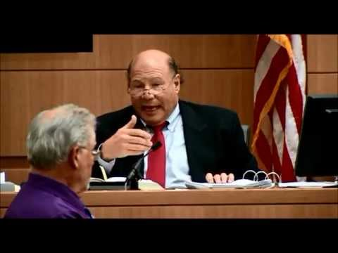 Jodi Arias Trial : Day 31 : PTSD : Part 2 Of 2 (No Sidebars)