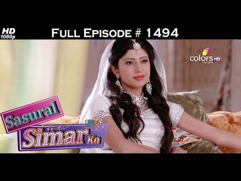Sasural Simar Ka - 5th May 2016 - ससुराल सिमर का - Full Episode (HD) thumbnail
