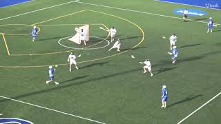 Jared Morales 2019 Lacrosse Highlights