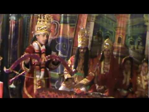 Kumaoni Ramlila-part 45 video