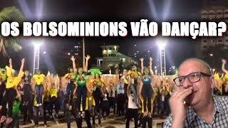 DIA 26: O Que Vai ACONTECER nas Manifestações Amanhã?