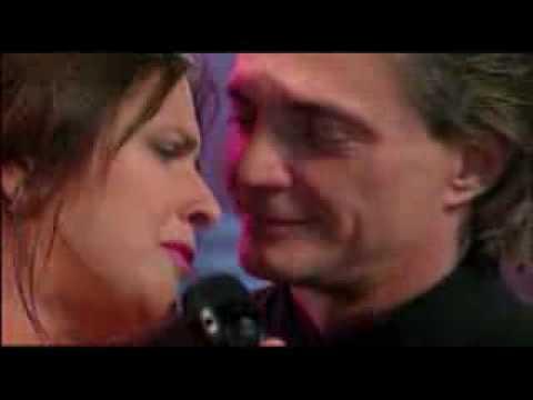 Bonnie Tyler - Sem Limites Pra Sonhar (Duet With Fabio Jr.)