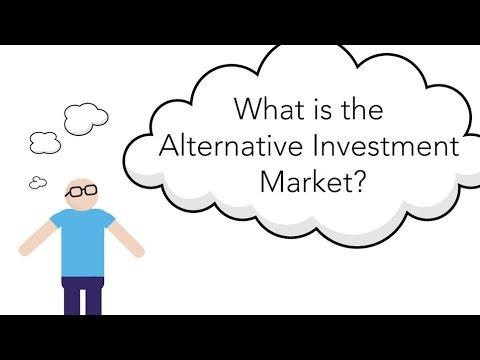 What is AIM? (Alternative Investment Market) - Reyker Resource Centre