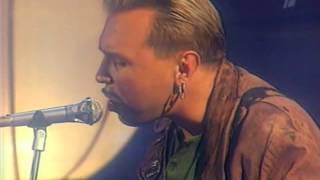 Гарик Сукачев-Вей бей проруха судьба(Ночь на первом 2007)