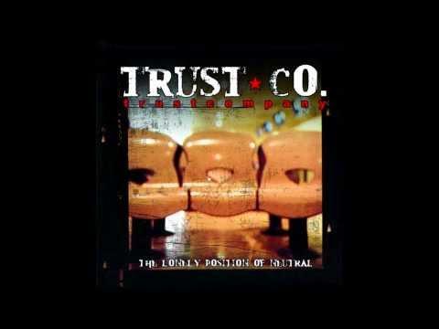 TRUSTcompany - Falling Apart