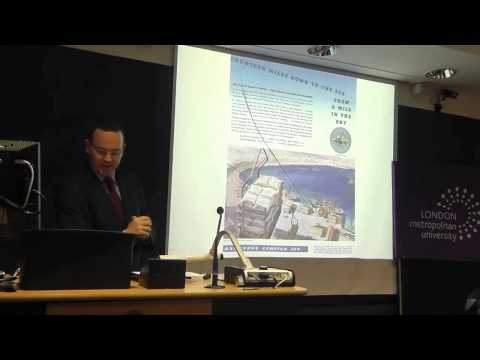 Cyprus' Maritime Tradition Past Present & Future May 2013 Part 10 / 18