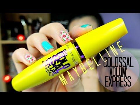 Maybelline rocket mascara tumblr