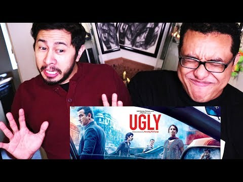UGLY | Anurag Kashyap | Movie Review!