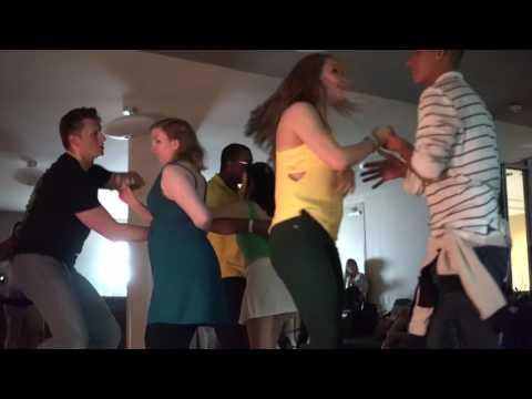 V4 C0246 Pre-party-2 Several TBT @ CZC2016 ~ video by Zouk Soul