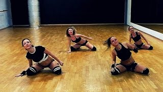 Download Lagu Alexandra Stan / Boom Pow / Choreography by Martina Panochova / Twerk girls Gratis STAFABAND