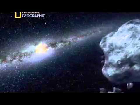 National Geographic.Путешествие по планетам (5 серия) 2010