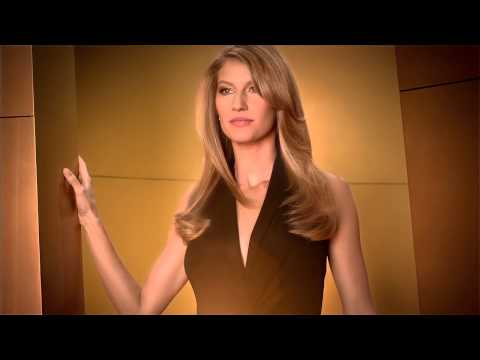 Gisele Bündchen - Pantene Expert Advanced Keratin Repair