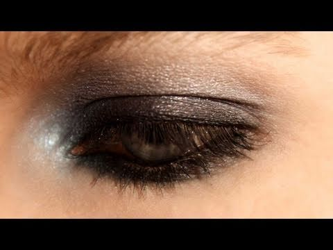 The Classic Smokey Eye