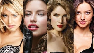 Download Lagu The 20 Prettiest Victoria's Secret Angels/Models Have Ever Performed on VSFS Gratis STAFABAND