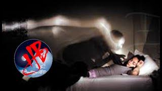 Giải mã hiện tượng bóng đè khi ngủ