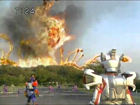 Ryukendo Episode 2 Part 3 3 Eng Subbed video