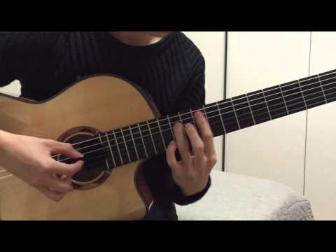 Sungha Jung - Rainy Day