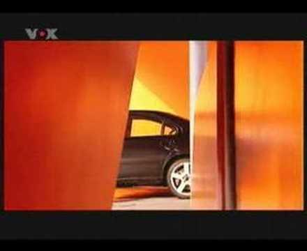 Volvo S60r Silver. Audi S4 vs. Volvo S60R
