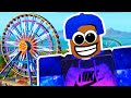 BEST ROBLOX RIDE EVER! | Roblox