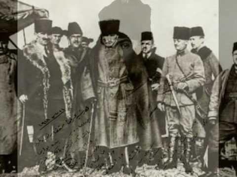 Sarı Zeybek & Mustafa Kemal Atatürk