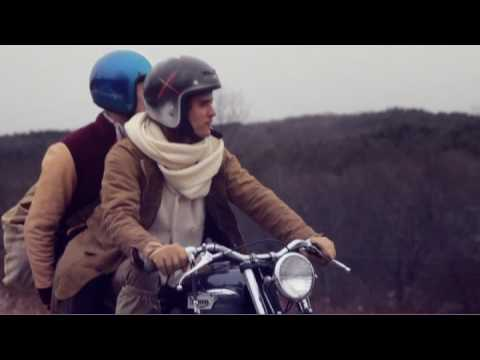GANT Rugger F/W 2010 – Dear Hunter and The Preppiest Catch