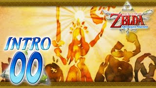 The Legend of Zelda: Skyward Sword - Part 0 - Introduction