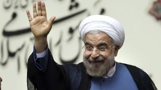 The United States and Iran Working on a Nuclear Deal  11/9/13