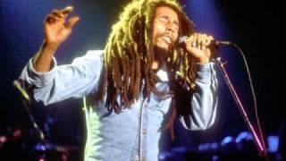 Bob Marley Buffalo Soldier