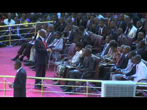 The Eagles Anointing   Impartation Service By Bis David Oyedepo video