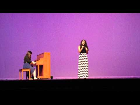 Plano West Asian Fest ' - Maitreyi Narayan And Stephanie Kao