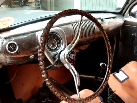 RAT ROD VW PROJECT6.MPG