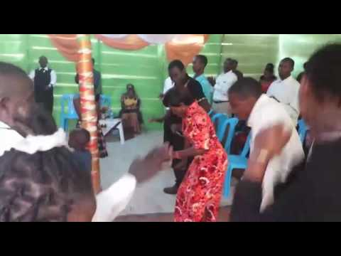 CRAZY PERFORMANCE BY FLORENCE RUKUNDO