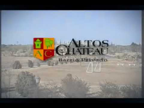 Altos de Chateau Barrio Privado