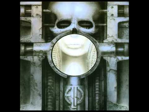 Emerson Lake And Palmer - Karn Evil 9