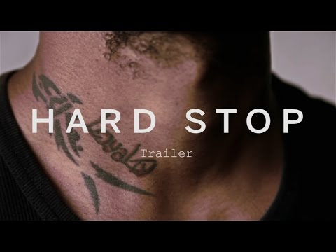 Watch Hard Stop (2014) Online Free Putlocker